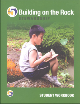 Building on the Rock Student Workbook Grade 5 (2nd Edition)