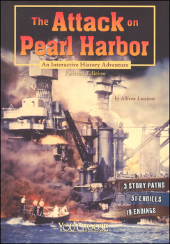 Attack on Pearl Harbor 2nd Edition