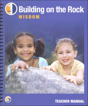Building on the Rock Teacher Manual Grade 1 (2nd Edition)