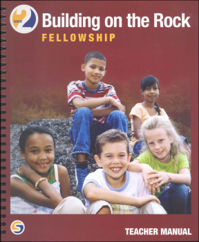 Building on the Rock Teacher Manual Grade 2 (2nd Edition)