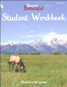 America the Beautiful Student Workbook (2020 ed.)