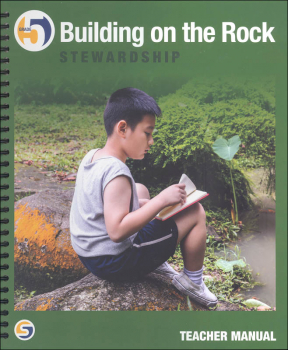 Building on the Rock Teacher Manual Grade 5 (2nd Edition)