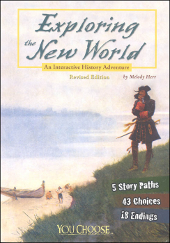Exploring the New World 2nd Edition