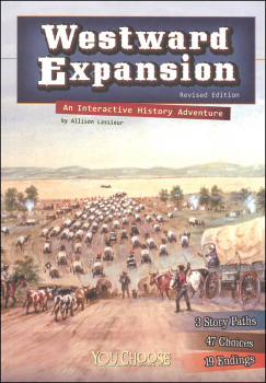 Westward Expansion 2nd Edition