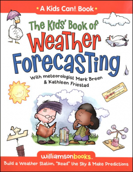 Kids Book of Weather Forecasting