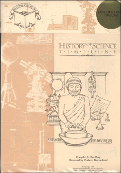 History of Science 2-Timeline Pack