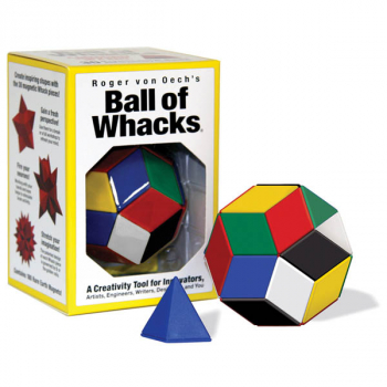 Ball of Whacks - Six-Color