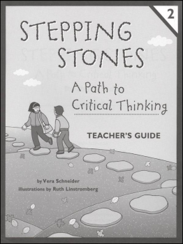 Stepping Stones Book 2 Teacher's Guide