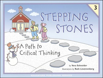 Stepping Stones Book 3
