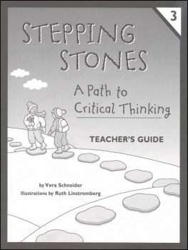 Stepping Stones Book 3 Teacher's Guide