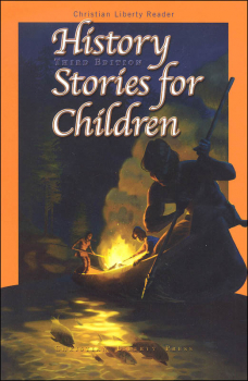 History Stories for Children Third Edition