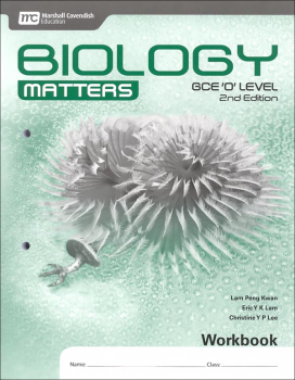Biology Matters Workbook