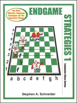 Endgame Strategies I Workbook