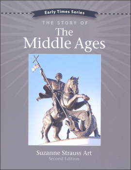 Early Times: Story of Middle Ages 2nd Edition