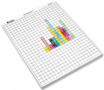 Metric (1-Centimeter) Graph Paper 100 sheets