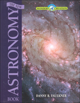 New Astronomy Book