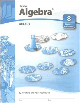 Key to Algebra Book 8: Graphs