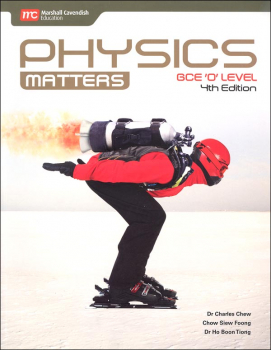 Physics Matters Textbook