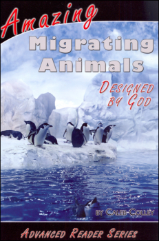 Amazing Migrating Animals (Advanced Readers)