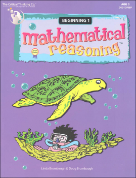 Mathematical Reasoning Beginning 1 (PK)