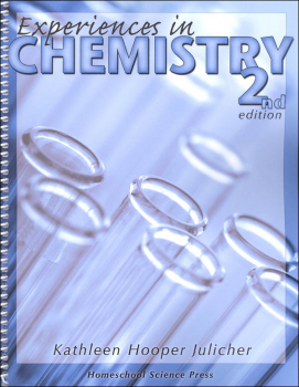 Experiences in Chemistry 2nd Edition