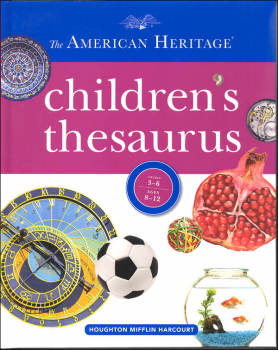 American Heritage Children's Thesaurus