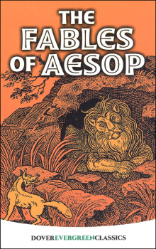 Fables of Aesop (Evergreen Classics)