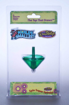 World's Smallest Doodletop