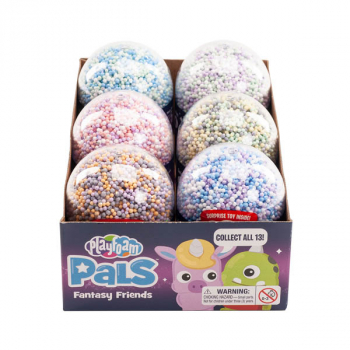 Playfoam Pals Fantasy Friends - 6 Pack