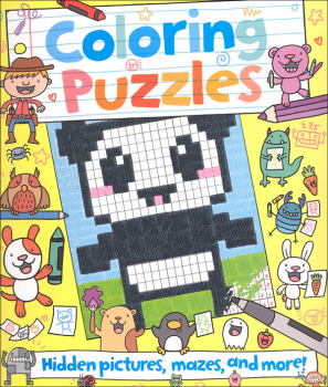 Coloring Puzzles