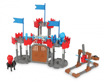 Castle Engineering & Design Building Set