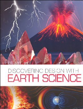 Discovering Design with Earth Science