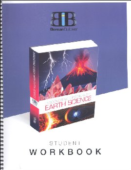 Student Workbook for Discovering Design with Earth Science