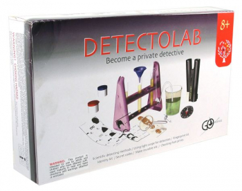 Detectolab Kit - Go Science