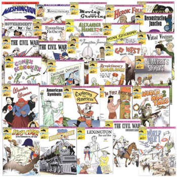 Chester Comix Superbundle