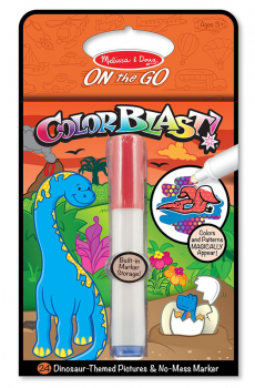 Color Blast! Dinosaur