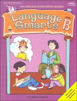 Language Smarts Book B