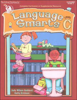 Language Smarts Book C