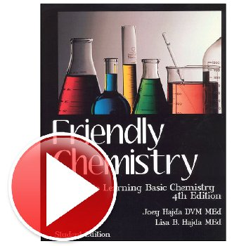 Friendly Chemistry Video Course - Family License