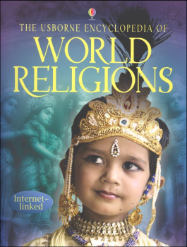 Encyclopedia of World Religions (Usborne)