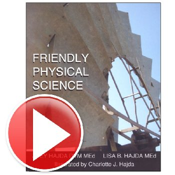 Friendly Physical Science Video Course - Family License