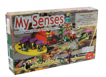 My Senses Kit - Go Science