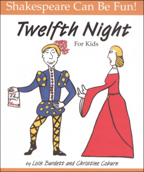 Twelfth Night for Kids