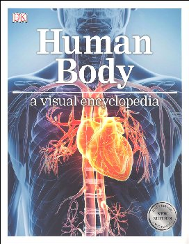 Human Body (A Visual Encyclopedia)