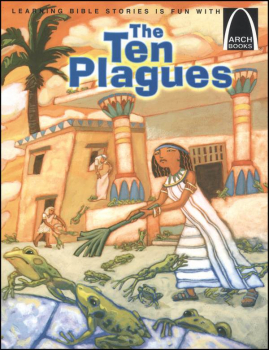 Ten Plagues (Arch Book)