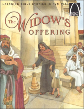Widow's Offering (Arch Book)