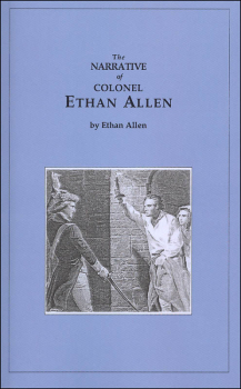 Narrative of Colonel Ethan Allen