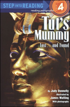 Tut's Mummy - Lost & Found