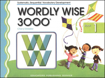Wordly Wise 3000 1 Student Book