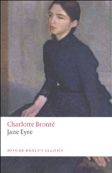 Jane Eyre (Oxford World's Classics) 3rd Edition